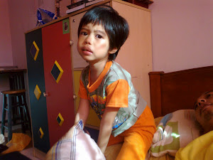 Khairina Alisa Muhammad Saiful Adli