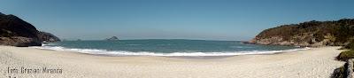 Praias Selvagens