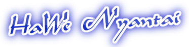 HaWe Nyantai
