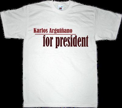 karlos arguiñano useless capitalism useless economics useless Politics useless religions activism t-shirt ephemeral-t-shirts