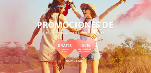 ZAFUL SPRING SALE WOMENS DAY!