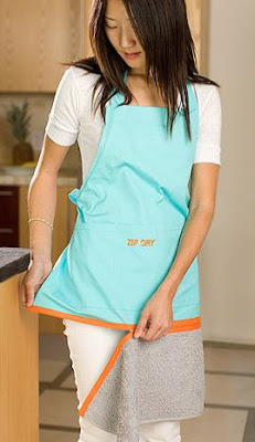 Creative Aprons and Cool Apron Designs (7) 7