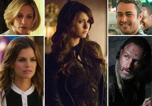 Latest from TVLine - Various Shows - 30th September 2014