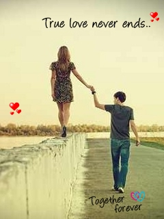 Android Phones Wallpapers: Android Wallpaper True Love Is Never End I Wanna Die Wallpapers