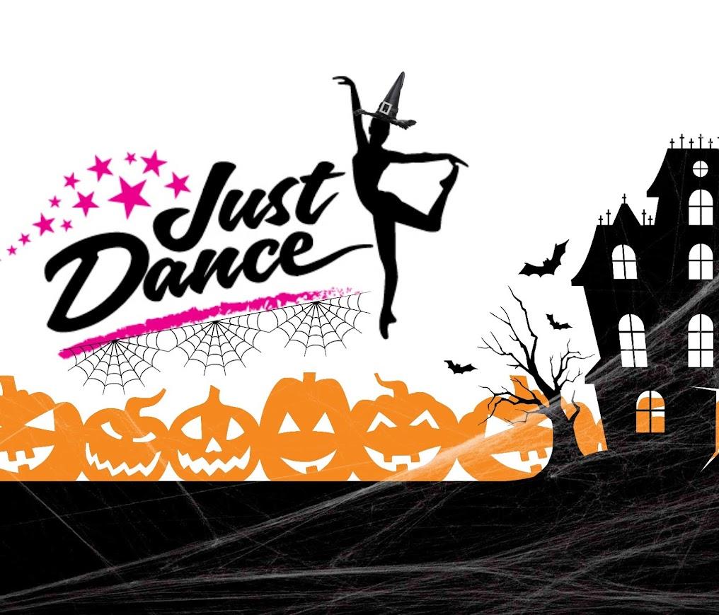 Britt's Just Dance