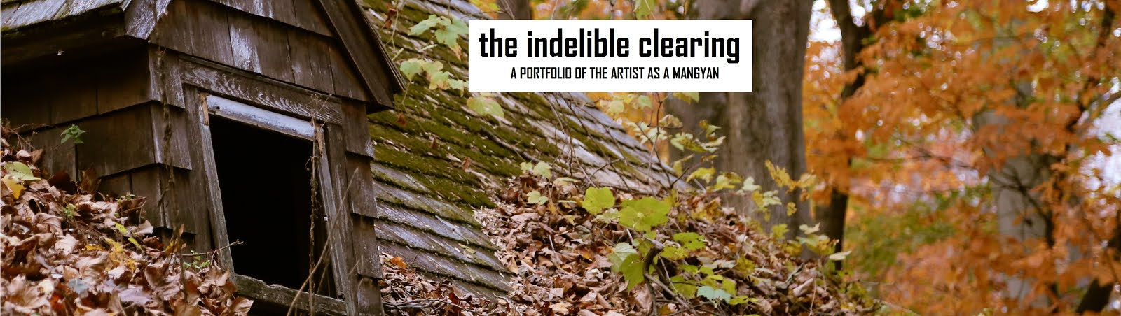 THE INDELIBLE CLEARING