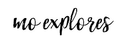 Mo Explores