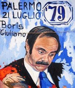 Così morì Boris Giuliano...