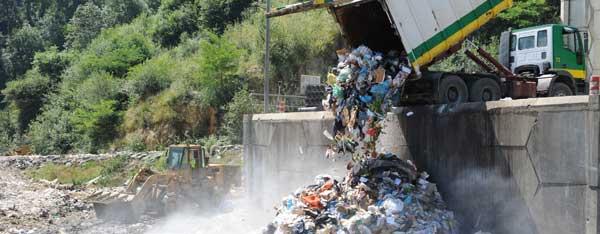Bildu Bizkaia pide a la Diputación que renueve el convenio de basuras con Gipuzkoa