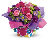 Beautiful Birthday Flowers Of The Month