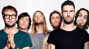 Maroon 5 en Chile 2016 entradas primera fila hasta adelante