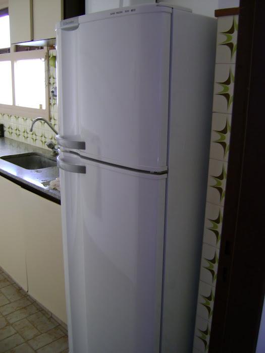 heladera c/freezer nueva