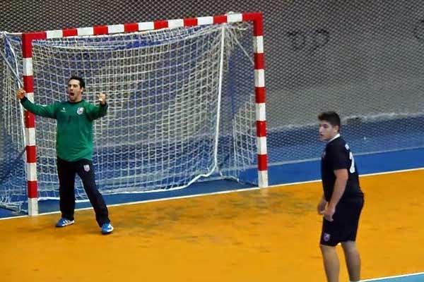 Manuel Adler (URU) al handball italiano | Mundo Handball