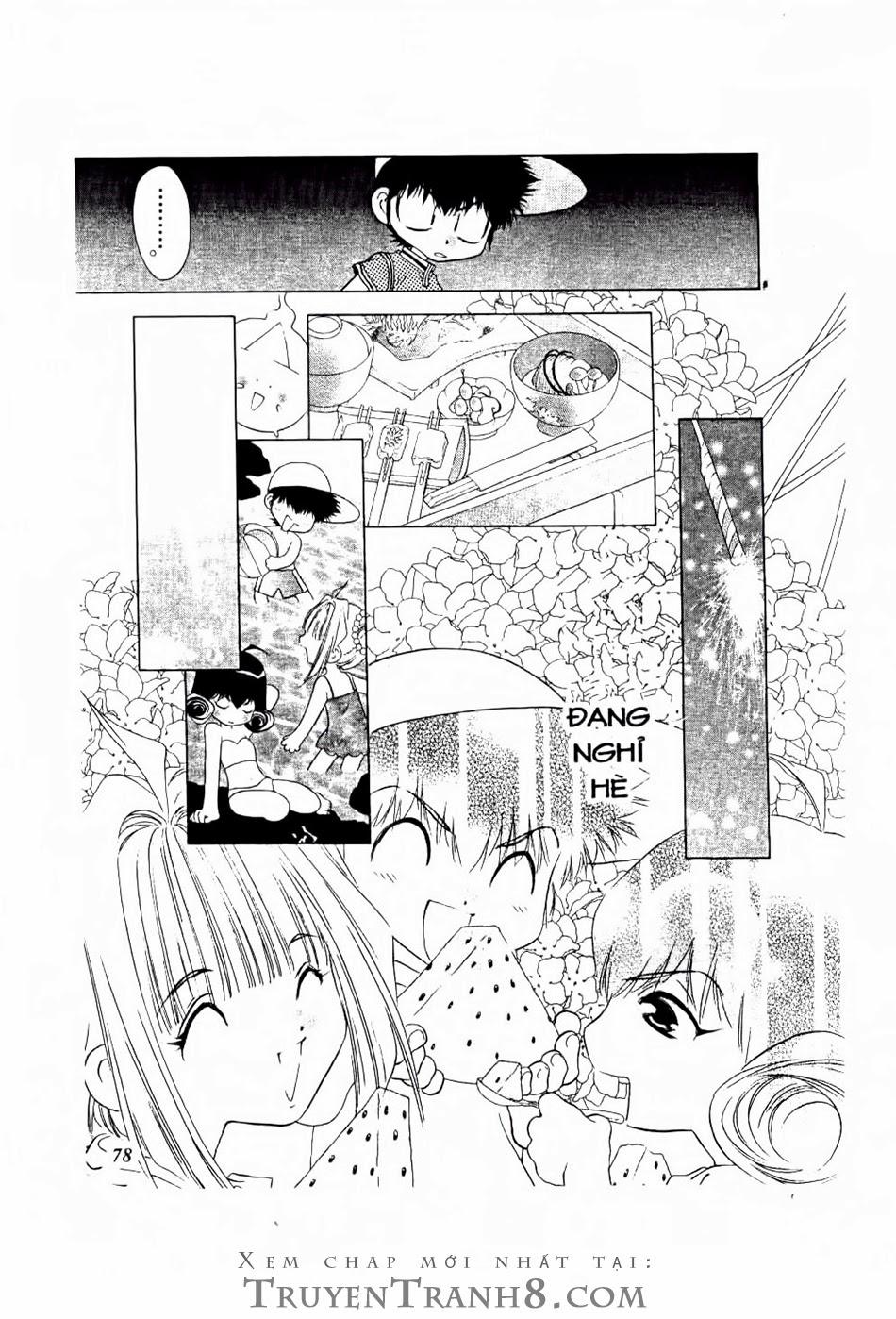 100 Kutukan Yuko-Chan  Chap 018 - Truyenmoi.xyz