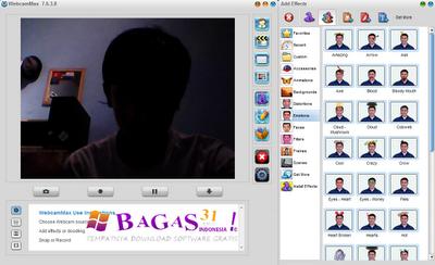 WebcamMax 7.6.3 Full Keygen 3