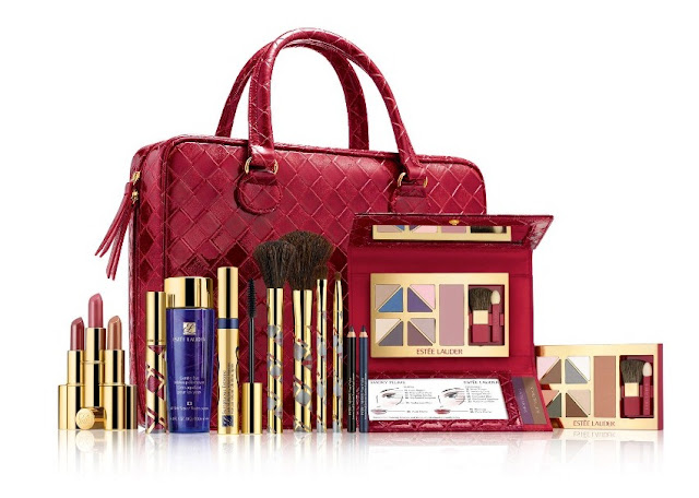 The Profession Makeup Artist Collection 2012
