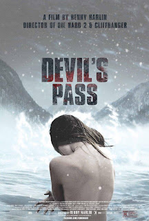 Ver online: The Dyatlov Pass Incident (Devil's Pass) 2013