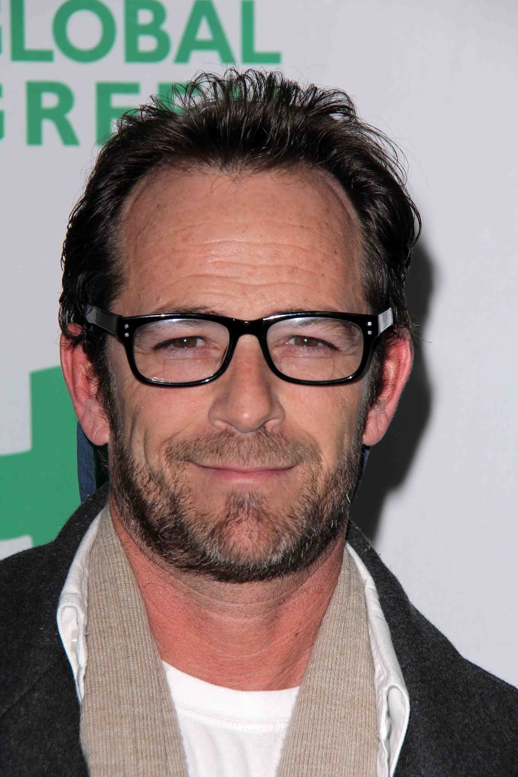 LUKE PERRY: DEAD AT 52 YEARS OLD.