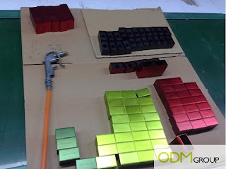 China Factory Visit – Anodizing
