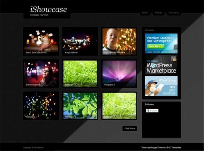 iShowcase