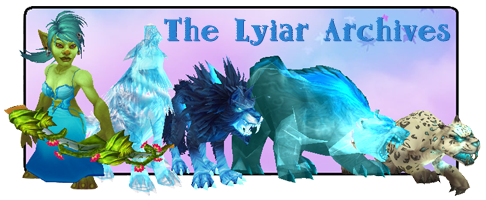 The Lyiar Archives