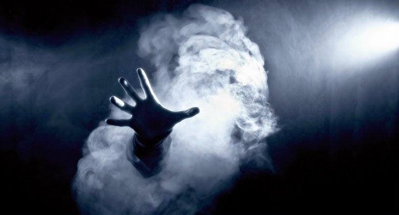 Inilah Lima Alasan Mengapa Setelah Kematian Menjadi Hantu