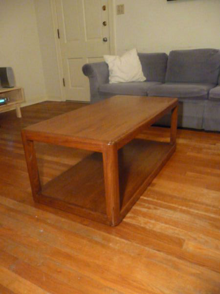 Coffee Table 25