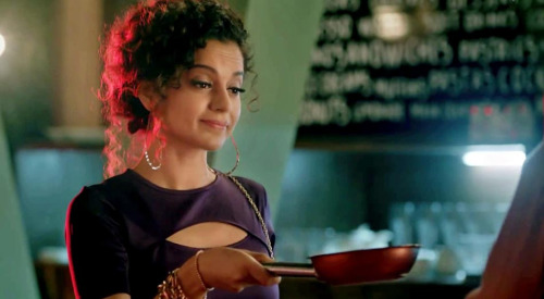 Kangana Ranaut to play Chef