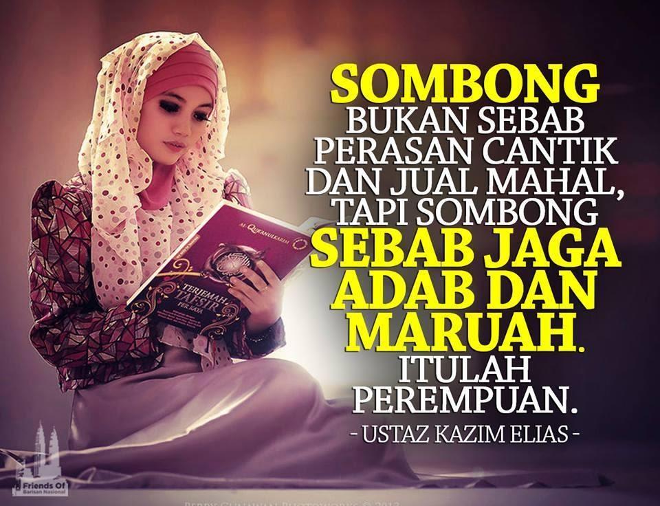 Kata-kata Mutiara Islam