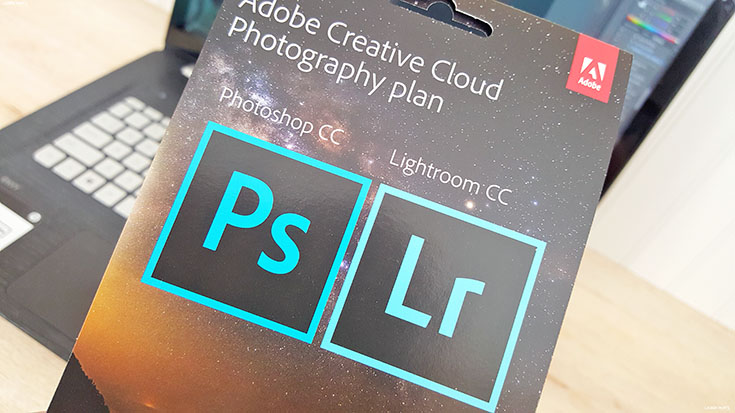 Are you ready to take your photography to the next level? Learn how the Creative Cloud can enhance your photos!