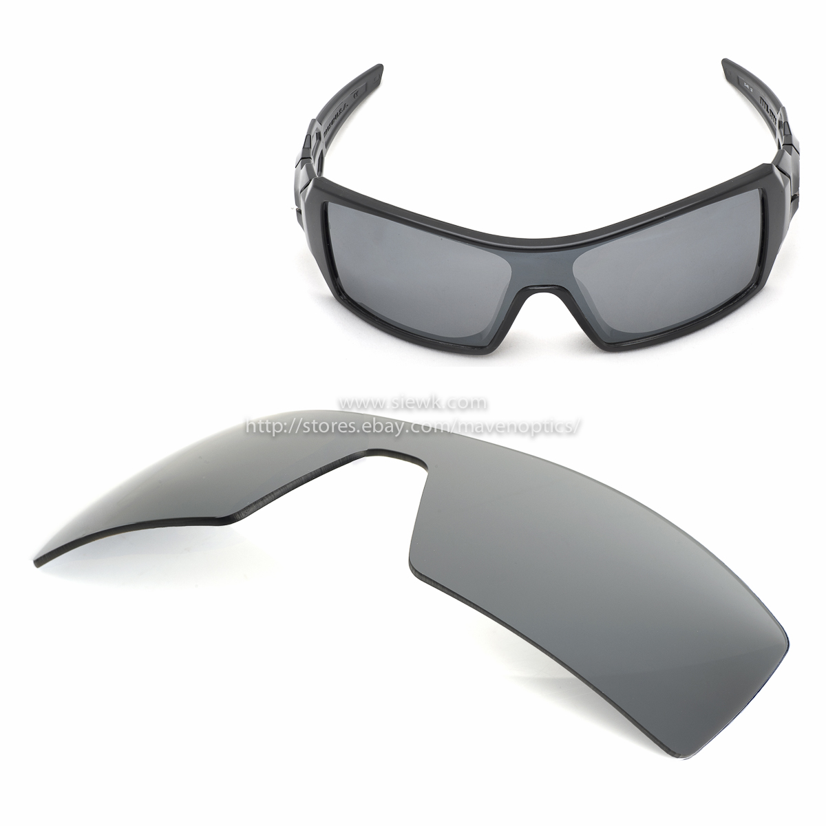 oakley sunglass replacement lens