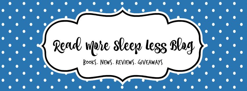 Read More Sleep Less Blog