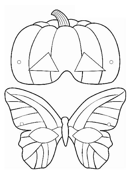 busca ideas e imprmelas o clcalas con tus hijos para hacer de halloween una fiesta