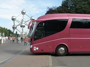 Autocar Nacional e Internacional