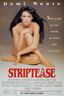 Watch Striptease (1996) movie free online