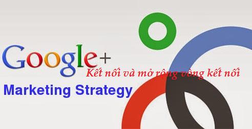 SMO - Chiến lược Marketing với Google+