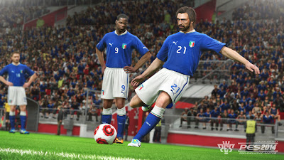 Download Pro Evolution Soccer: PES 2014 Reloaded Free Full Version