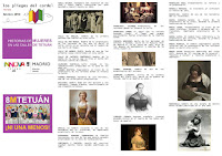 Historias de mujeres en las calles de Tetuán
