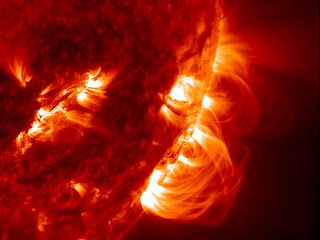 Espirales Solares