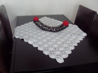 salon masası danteli