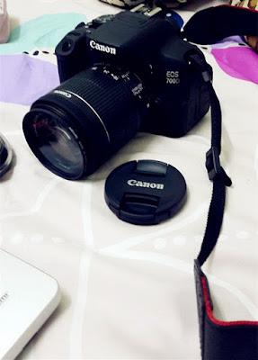 Kumpulan Foto Dari Camera Canon