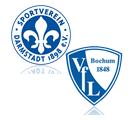 Live Stream SV Darmstadt - VfL Bochum