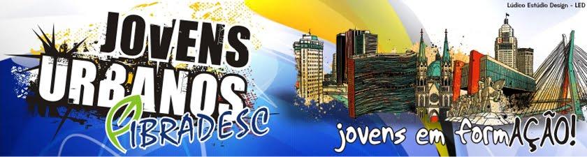 Jovens Urbanos - Ibradesc