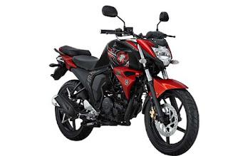 Daftar Harga Motor Yamaha Terbaru 2015 Semua Tipe