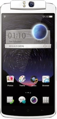 Buy OPPO N1 Mini Android Mobile at Cashback Rs.17,591:buytoearn