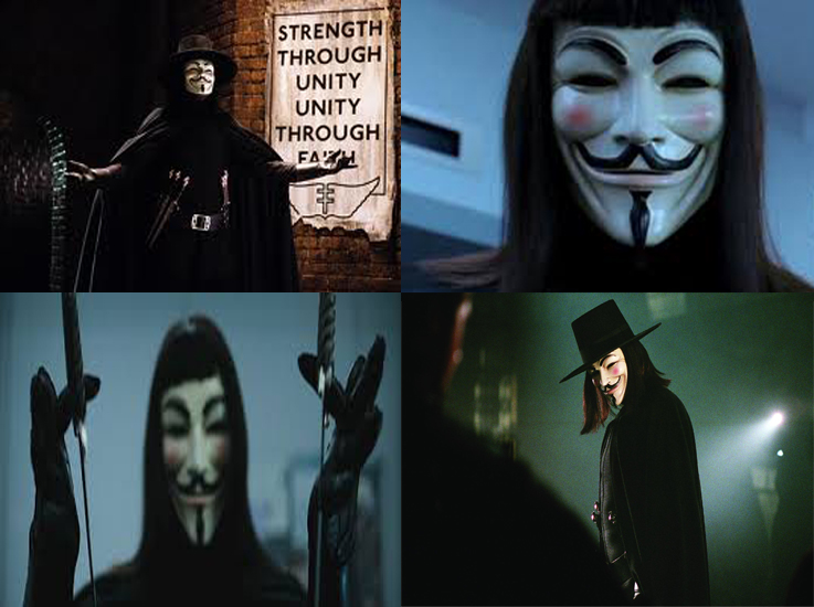 v for vendetta and 1984 essay 1984 and v for vendetta give prophetic warnings about what would happen in the future under totalitarian control, but that is not the only similarity.