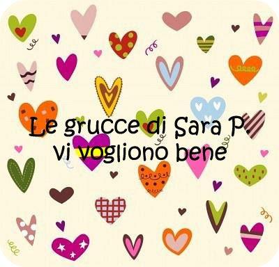 Le Grucce Di Sara P Un Messaggio D Amore E Di Amicizia