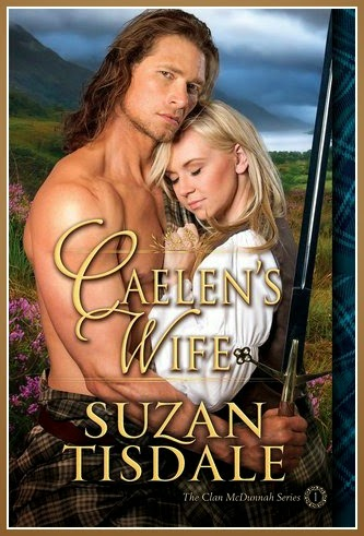 http://romancewithabook.com/2015/03/caelens-wife-clan-mcdunnah-books-1-3-99-cents-today.html