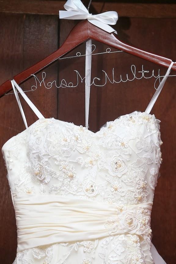 Stone Manor COuntry Club Wedding Dress