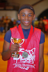 Buckeye Prep Top 60 Seventh Graders (2021)